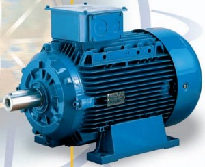 marelli electric motor